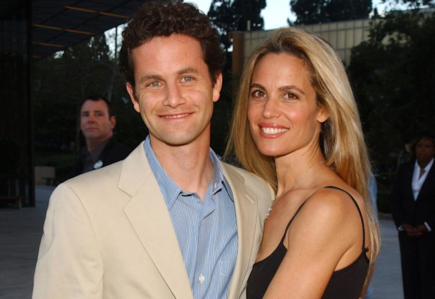 Kirk Cameron Growing Pains Girlfriend Delivery Men and Women...