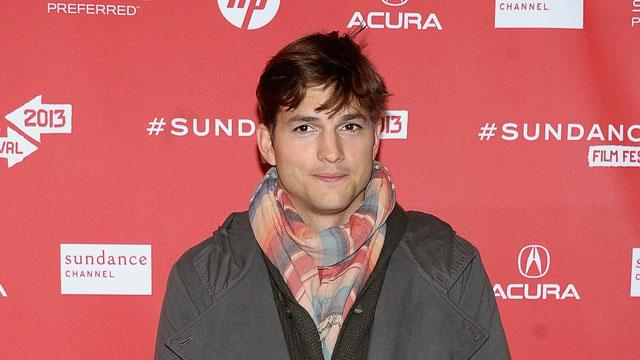 Ashton Kutcher: One Night Stands Are Gross