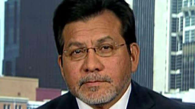 Alberto Gonzales responds to Benghazi investigation