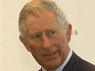 Prince Charles to Attend Commonwealth Meeting