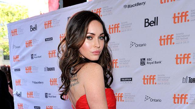 """Friends With Kids"" Premiere - Red Carpet - 2011 Toronto International Film Festival: Megan Fox"