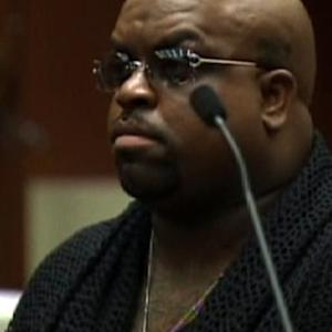 CeeLo Green pleads not guilty to giving woman ecstasy