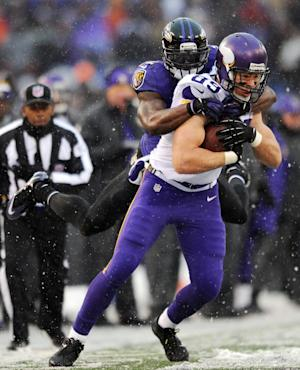 Ravens must improve on road to sustain momentum