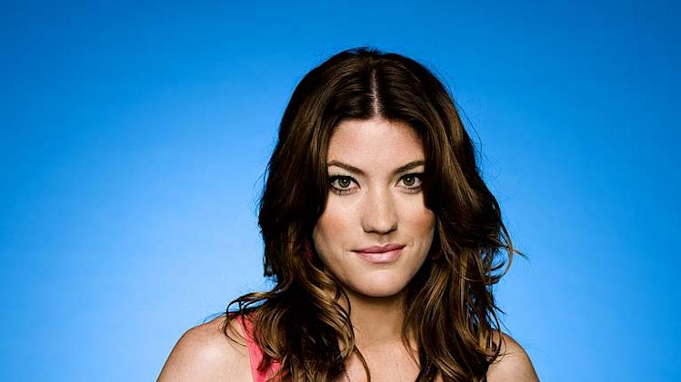 Jennifer Carpenter stars as Debora Morgan on Dexter.