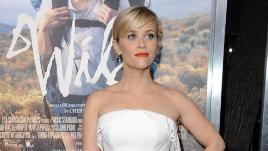 Reese Witherspoon to Star in Disney's Live-Action Tinker Bell Movie