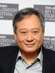 Ang Lee likes the puzzle provided by Life Of Pi