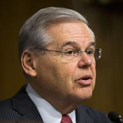 Robert Menendez Charges Could Come Wednesday