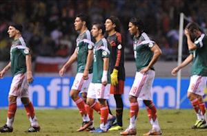 Chaco Gimenez: We let our country down