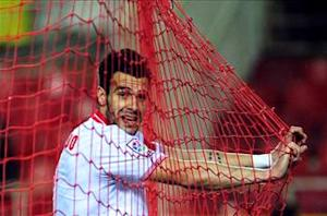 Sevilla confirms Negredo move to Manchester City