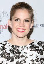 Anna Chlumsky | Photo Credits: Rob Kim/WireImage