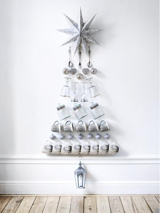 Kitchenware Tree