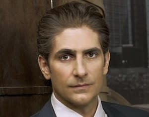 Californication Recruits Michael Imperioli