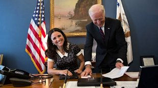 ht biden dreyfus mi 130412 wblog Biden Lunches With Veep Star