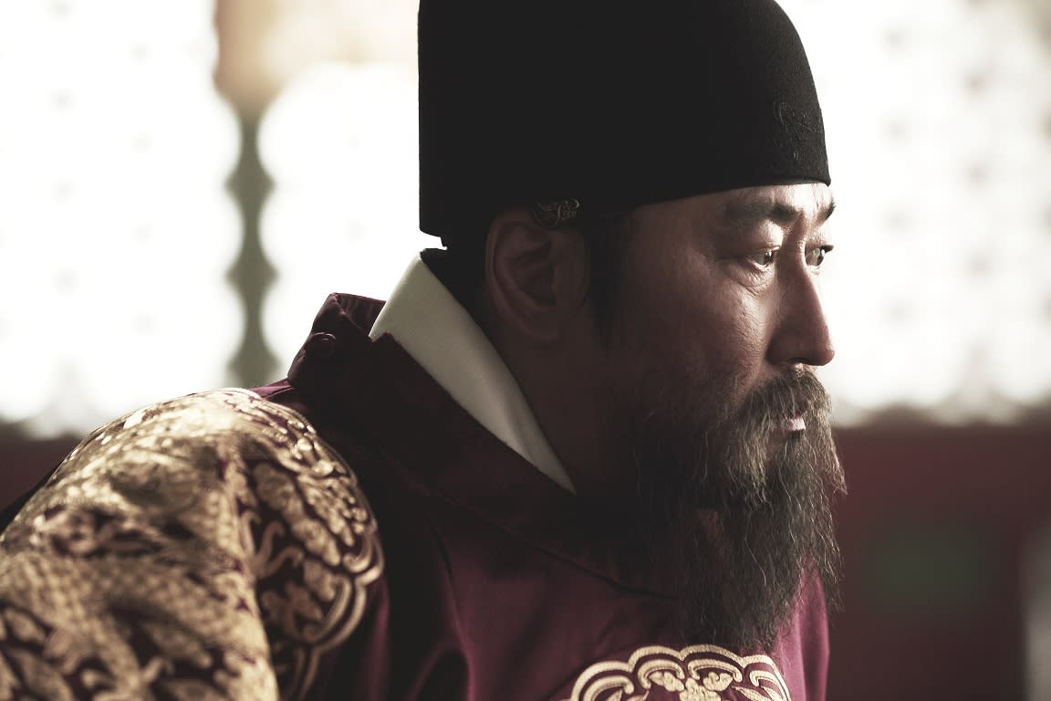 South Korea Selects 'The Throne' as Oscar Contender