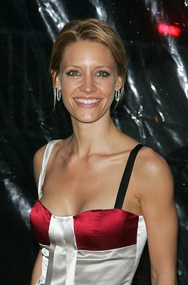 Kadee Strickland at the New York City premiere of Universal Pictures' American Gangster