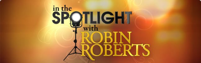 In the Spotlight with Robin Roberts: Janet Jackson