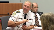 Toronto police Chief Bill Blair says the service needs to hire more officers in order to keep up its staffing levels.