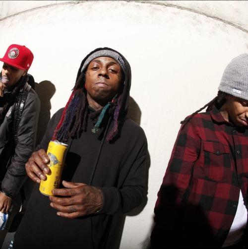 Lil Wayne Is Going on Tour With Rae Sremmurd