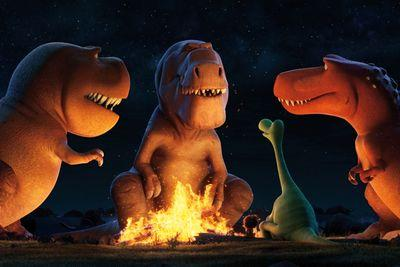 The Good Dinosaur is Pixar's most gorgeous disappointment