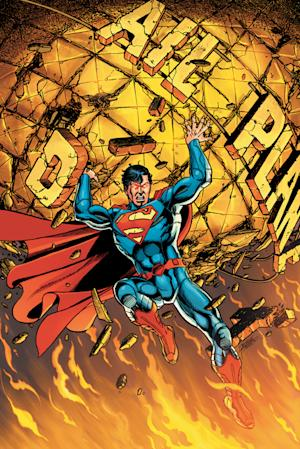 "FILE - In this comic book image released by DC Comics, the cover of ""Superman"" No. 1, is shown. Heirs of Superman artist Joe Shuster had sought to reclaim the copyrights, but a judge ruled they relinquished that right more than two decades ago. The ruling Wednesday, Oct. 17, 2012, by U.S. District Judge Otis Wright II means that DC Comics and its owner Warner Bros. will retain all rights to continue using the character in books, films, television and other mediums. (AP Photo/DC Comics, File)"