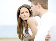 "<div class=""caption-credit""> Photo by: Realbuzz</div><div class=""caption-title""></div><b>Never feel pressured into staying with your partner</b> <br> If it ever comes to a stage in your relationship where one member of a couple isn't happy while the other is perfectly content, it's important not to stay with that person just because it works for them. Sounds pretty straightforward, right? With an estimated six out of 10 adults in a relationship they aren't happy with, though, it's no surprise that many of us are feeling pressured into staying in an unhappy relationship. Never let your other half blackmail you into staying with them. Breaking up is hard - no one ever said it was easy. But sometimes one door has to close for another (much happier) one to open. <p>   <b>  <a rel=""nofollow"" href=""http://wp.me/p1rIBL-14H"">Is Depression Really a Marriage Breaker?</a></b> </p> <p>   <b><a rel=""nofollow"" href=""http://wp.me/p1rIBL-142"">Stop Husband's Emotional Affair And Get Him To Save Our Marriage</a></b> </p>"