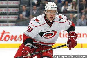 What Went Wrong: Canes, Devils