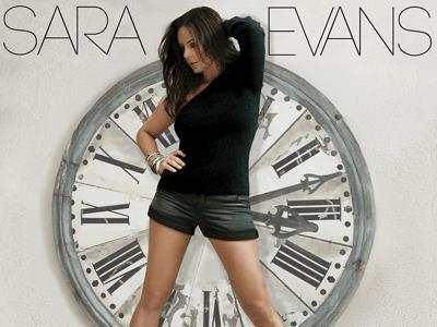 Sara Evans Looks Outside Country for New Album