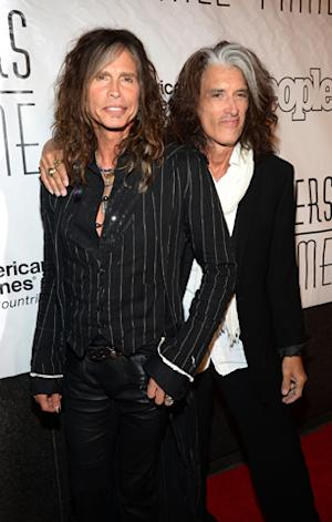 Aerosmith Drop Live DVD, Plot Solo Projects for 2014
