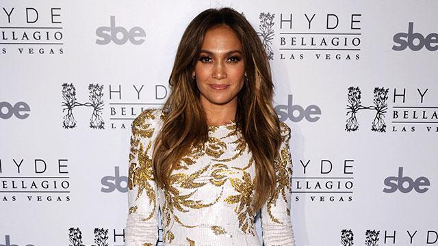 J.Lo: 'American Idol' Return 'Meant To Be'