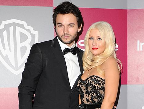 Christina Aguilera's Fiance: 5 Things to Know About Matt Rutler!