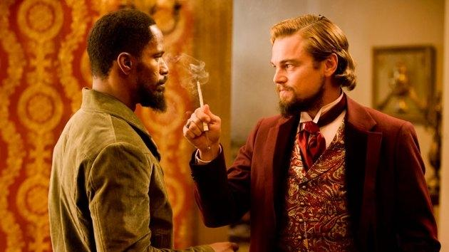 'Django Unchained' -- The Weinstein Company