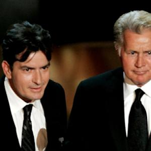 Martin Sheen Says He 'Felt Powerless' During Charlie Sheen's Meltdown