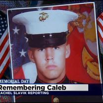 Family Proud Of Marine, 20, Who Died In Afghanistan