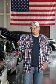 This Labor Day Join Oral-B(R) and NASCAR Driver Ryan Newman to Pledge Your Support for the American Workforce