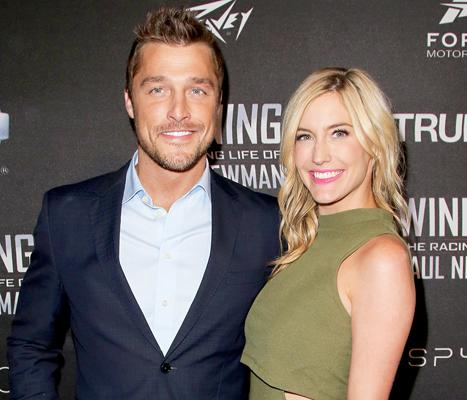 "Chris Soules Denies Split Rumors, Explains Fiancee Whitney Bischoff's DWTS Absence: ""It's the Anniversary Of Her Mom's Death"""