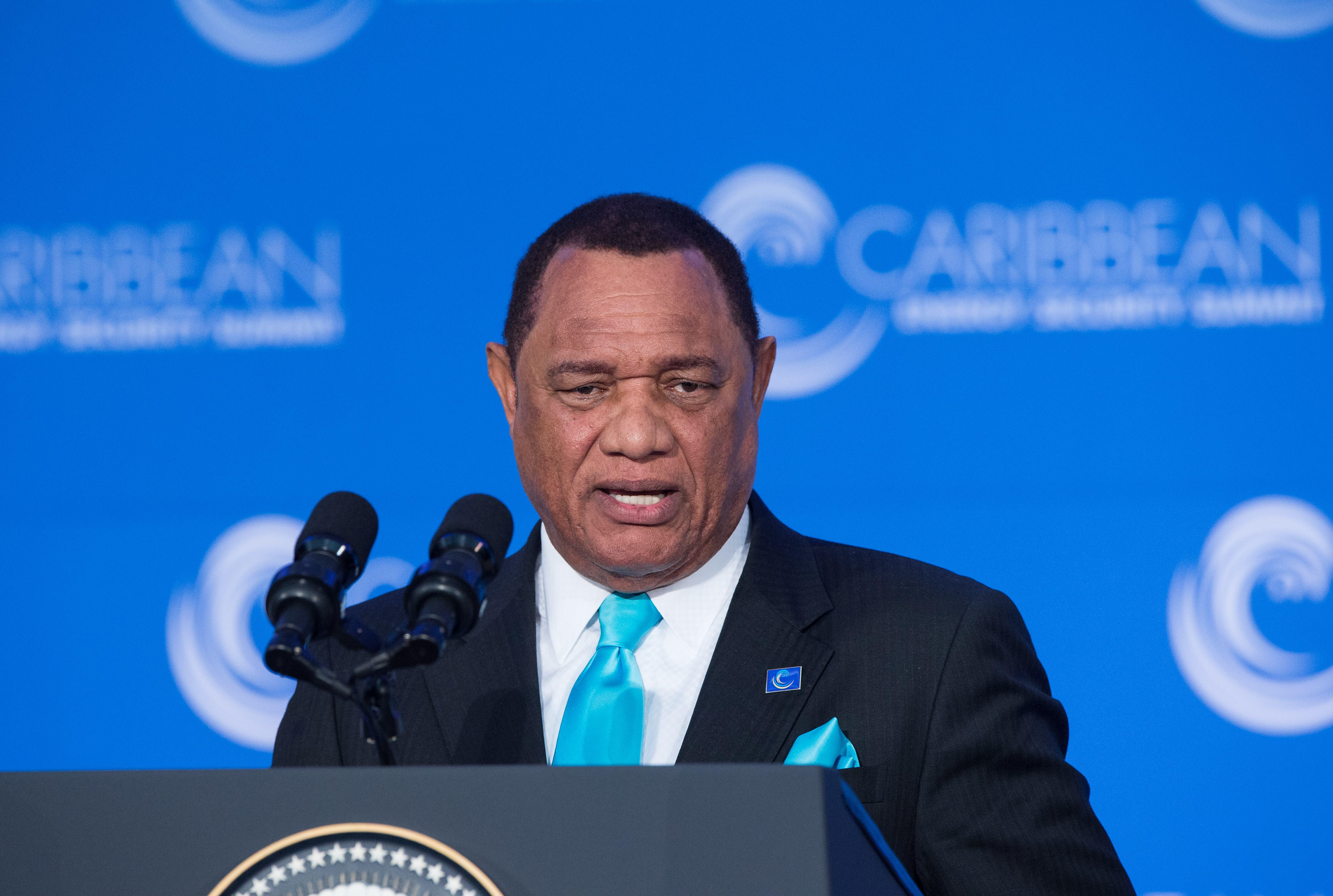 Caribbean nations seek US help for energy independence