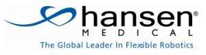 Hansen Medical to Present at the 34th Annual Cowen and Company Healthcare Conference