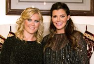 Alison Sweeney and Ali Landry | Photo Credits: Stewart Volland/TV Guide Network