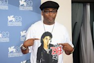 Spike Lee Revisits Michael Jackson's Career for 'BAD 25' Documentary
