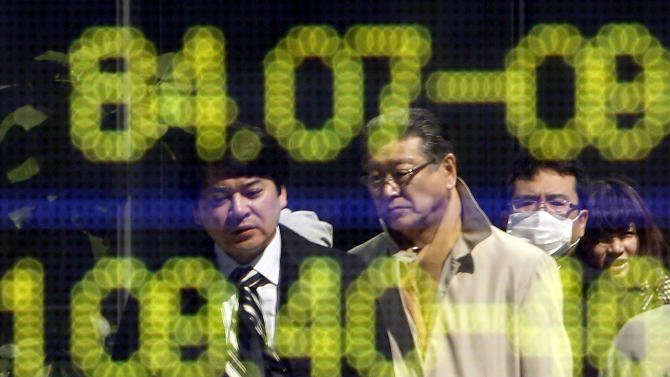 Markets steady despite more positive US news