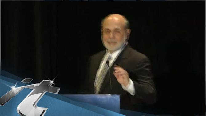 Federal Reserve Latest News: Bernanke To Explain Bond Buying Policy