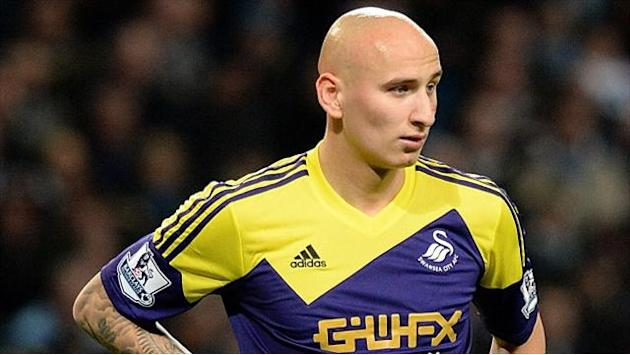 Football - Shelvey retains World Cup hope