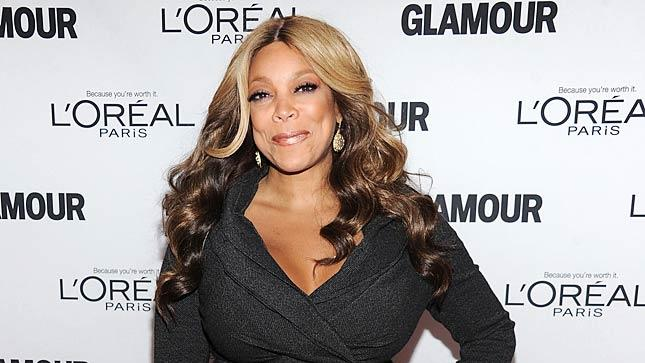 Wendy Williams Glamour Women Of The Year Awards