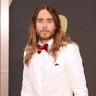 Leto was going to cut his beautiful man hair off for the Oscars 2014