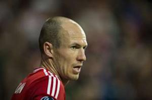Arjen Robben hits out at Bayern Munich critics