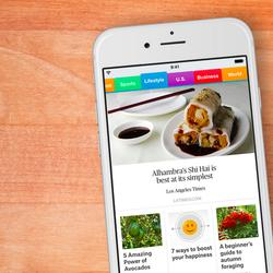 Japan's SmartNews Raises Another $10M At A $320M Valuation To Expand In The U.S.