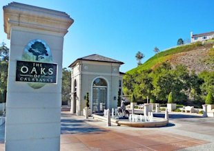 The Oaks, Calabasas, California