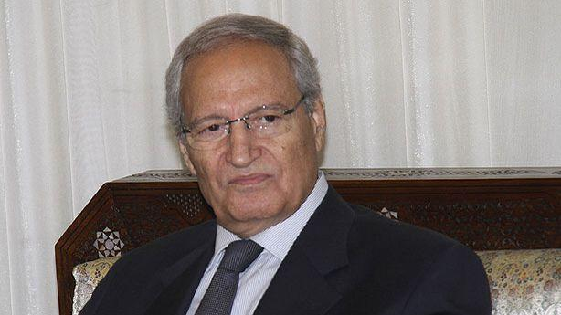 Syria's Vice President Pushes for Peace Talks