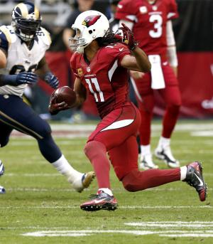 5 things to know after Cardinals roll Rams 30-10