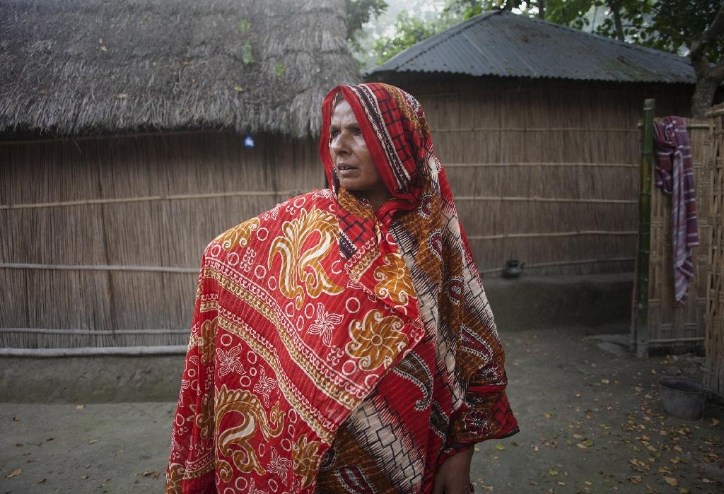 Families seek justice on 'lawless' Bangladesh-India border